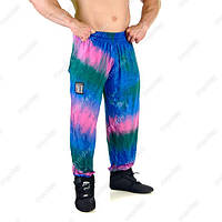 Mordex, Штаны спортивные зауженные Mordex MD6014 Colorful