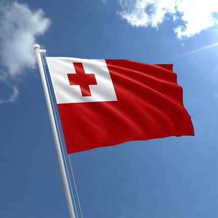 Флаг Тонга, фото 2