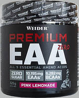 Аминокомплекс WEIDER PREMIUM EAA ZERO Pink Lemonade 325 g