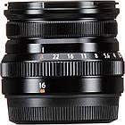 Fujifilm Fujinon XF 16mm f/2.8 R WR, фото 2