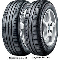 Летние шины Michelin Energy XM2 175/70 R13 82T DT1
