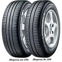 Летние шины Michelin Energy XM2 185/60 R14 82T