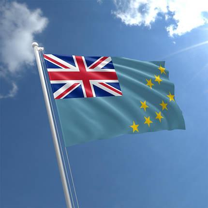 Флаг Тувалу, фото 2