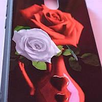 Чехол накладка для Meizu M6 MIX Fashion