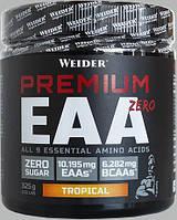 Аминокомплекс WEIDER PREMIUM EAA ZERO Tropical 325 g