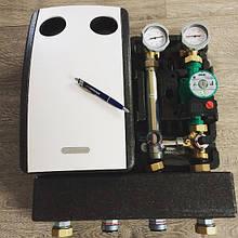 Газовые котлы, колонки и электрические водонагреватели от компании ТеплоДом -1