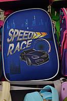 Рюкзак speed racer синий