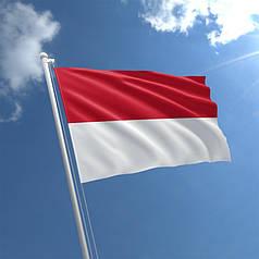 Прапор Індонезії