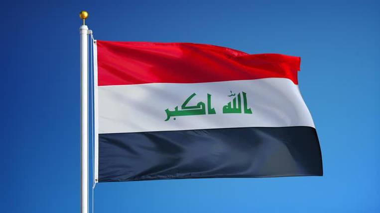 Флаг Ирака, фото 2