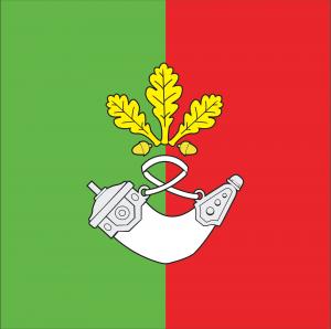 Флаг Кривого Рога
