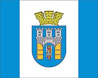 Флаг Ивано-Франковска