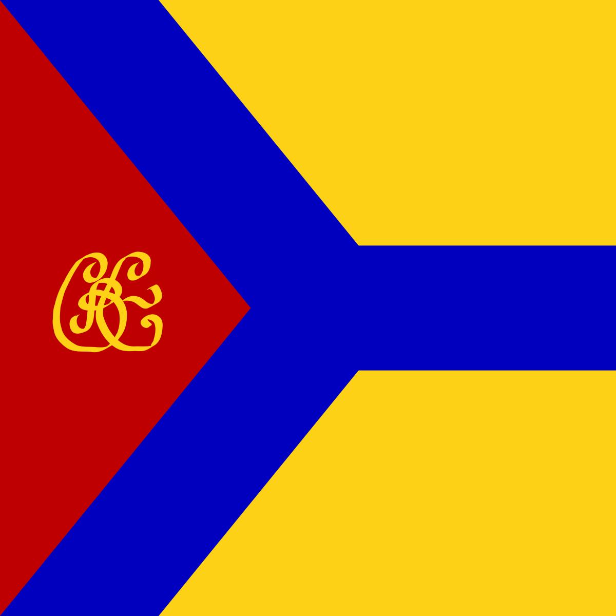 Флаг Кропивницкого