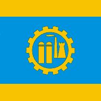 Флаг Краматорска