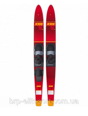 Водные лыжи Jobe Allegre Combo Ski
