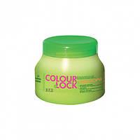 Лечебная маска 250мл. для окрашенных волос рН 3.0 Мидопла Midopla Maschera Capillare Colour Lock BES