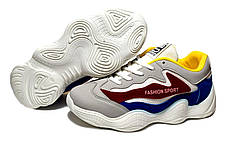 Кросівки жіночі стильні Розпродаж 36 розмір, фото 3