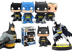 Коллекционные фигурки Фанко Поп Funko Pop Бэтмен Batman