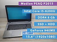 Ноутбук Medion PEAQ P2015