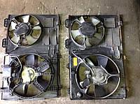 Диффузоры Вентиляторы Mitsubishi Outlander 2003-2008