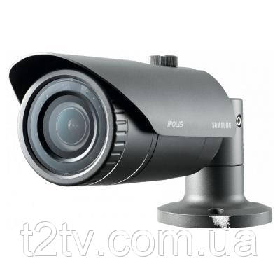 Камера видеонаблюдения Samsung SNO-L6083RP/AC