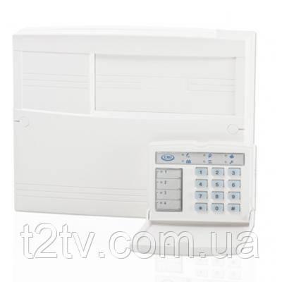 Комплект охранной сигнализации ОРІОН 4Т.3.2 (Кл-4ТД) (922)