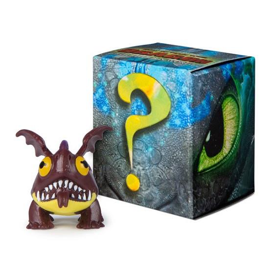Как приручить дракона 3: набор из дракона Страхожор и тайного героя 2 SM66622/5650 Spin Master