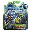 Как приручить дракона 3: набор из дракона Страхожор и тайного героя 2 SM66622/5650 Spin Master, фото 3