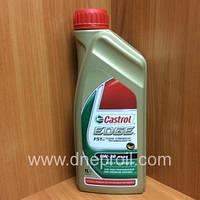 Моторное масло Castrol EDGE FST 0W-30 A3/B4 1 л., фото 1