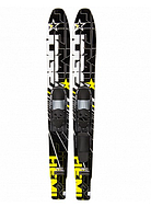 Водные лыжи Jobe Hemi Combo Skis
