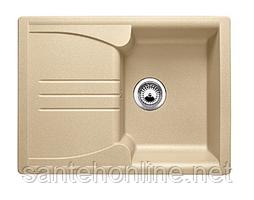 Кухонная мойка гранит  SOFIA G6850