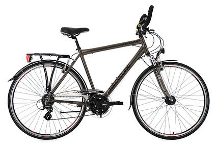 Мужской велосипед Norfolk RH 53, фото 2
