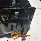 Радіатор водяного охолодження ЮМЗ з дв.Д65 (4-х рядн.) (пр-во р. Оренбург), фото 6