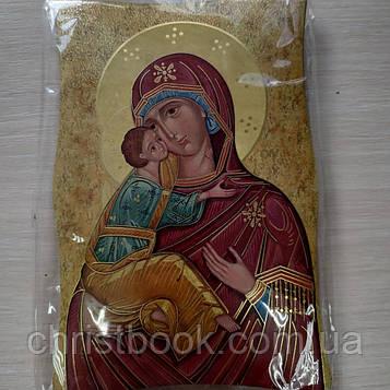Іконка Пресвятої Богородиці