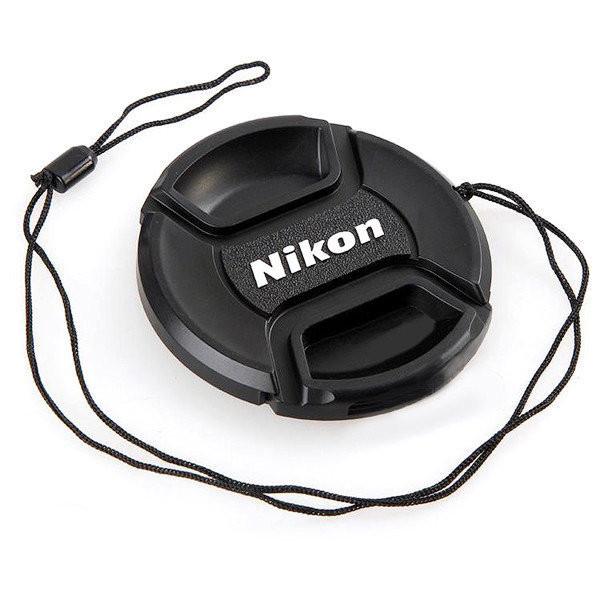 Защитная крышка для объектива Nikon 72 mm.