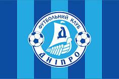 Флаг ФК Днепр