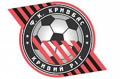Флаг ФК Кривбас