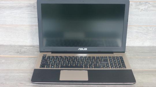 Б/У Игровой ноутбук Asus FHD i5-5200U/8Gb/500Gb/Nvidia 940M-2Gb