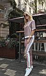 Модный женский костюм,костюмная ткань,размеры:42,44,46,48,50,52., фото 5