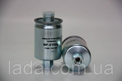 Фильтр топливный Невский фильтр ВАЗ 2108 - 2112, ВАЗ 21214 гайка