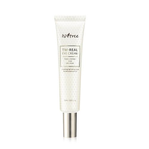 Крем под глаза с бифидо комплексом Isntree TW-Real Eye Cream 30ml