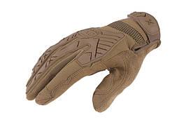 Перчатки EXO Tactical Impact - coyote [Ironclad]