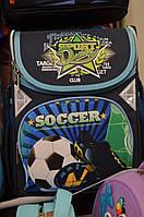 """Рюкзак ранец школьный Destiny """"Soccer"""" 10124"""
