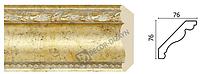 Карниз(плинтус) потолочный Арт-Багет 154 -553,интерьерный декор.
