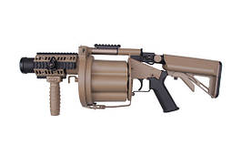 Replika granatnika ICS-191 GLM (для страйкбола)