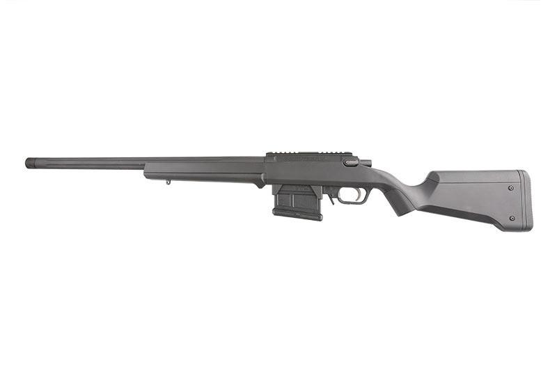 Страйкбольная винтовка snajperskiego AS-01 Striker - black [AMOEBA] (для страйкбола)