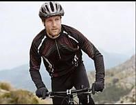 Вело-кофта Crivit Sports (размер XL / RU  56-58)