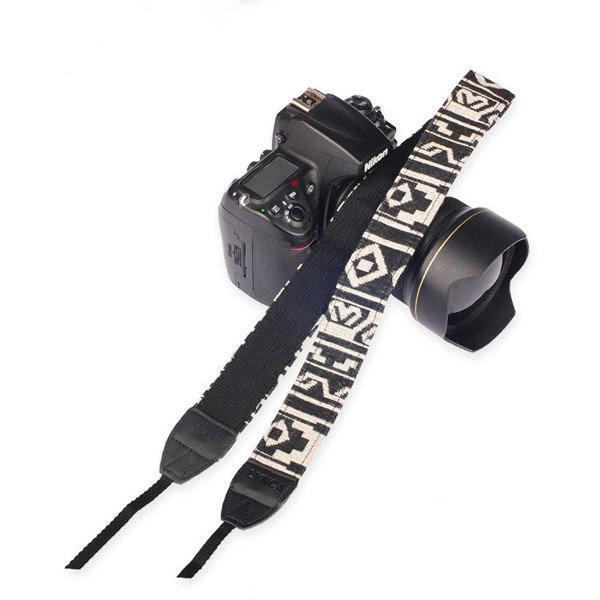 Универсальный ремень для фотокамеры GROOVE.