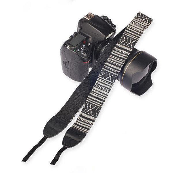 Универсальный ремень для фотокамеры CLASSIC.