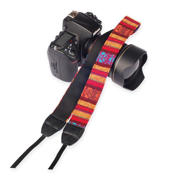 Универсальный ремень для фотокамеры VINTAGE.