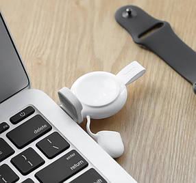 Бесроводное зарядное устройство CW19 Nimble для часов Apple Watch